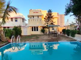 Boutique room Lakecity, pet-friendly hotel in Udaipur