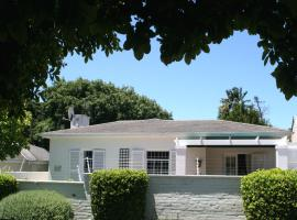 Dalmeny, villa in Cape Town