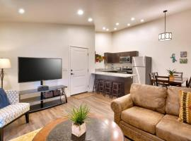 5I Cozy Family Friendly Moab Condo, apartment in Moab