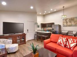 5L Top Floor Redcliff Condo, vacation rental in Moab