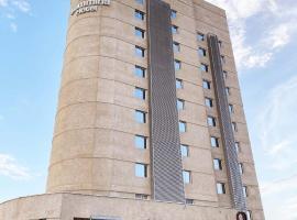 Lummina Barueri - Alphaville, hotel em Barueri