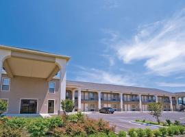 Homegate Inn & Suites West Memphis, hotel near Beale Street, West Memphis