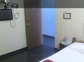 H.K.Residency, hotel in Mysore