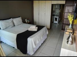 Studio West Flat Mossoró com ótima localização, apartment in Mossoró