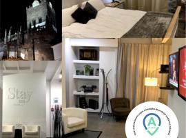 Stay Inn Funchal, hotel en Funchal