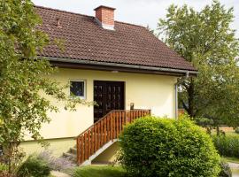 Ernas Ferienhaus, Hotel in Aschbach bei Fürstenfeld