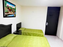 Hotel Nuevo Acora, hotel in Cúcuta