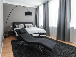 Stylisches Münster City-Apartment 83 m², self catering accommodation in Münster