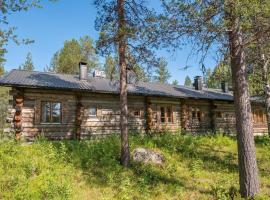 Holiday Home Kelorakka 5 as 16 – obiekty na wynajem sezonowy w mieście Sirkka