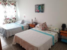 Apartment & beach, hôtel  près de: Aéroport de Grande Canarie - LPA