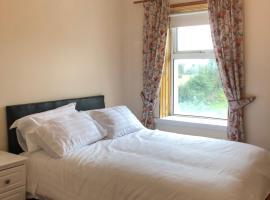 Lóistín Teach Hiudai Beag, hotel near Cloughaneely Golf Club, Donegal