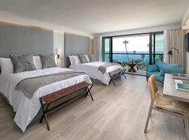 La Jolla Cove Suites, hotel in San Diego