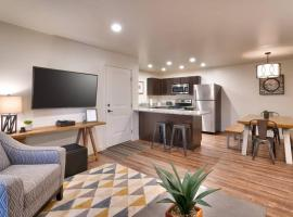 2H Cozy Redcliff Condo, vacation rental in Moab
