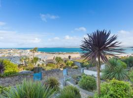 High Noon, hotel in St Ives
