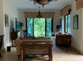 Buenaventura Bristol 212 Residences, apartment in Panama City