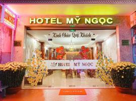 KHÁCH SẠN MỸ NGỌC, family hotel in Buon Ma Thuot