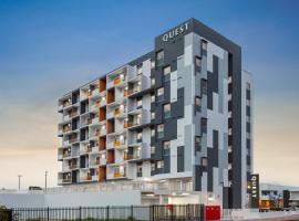 Quest Perth Ascot, hotel near Perth Airport - PER,