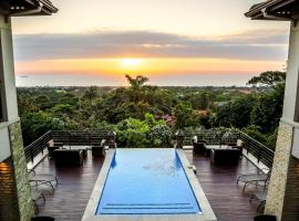 Endless Horizons Boutique Hotel, hotel in Durban