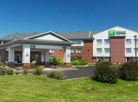Viesnīca Holiday Inn Express Quebec City-Sainte Foy Kvebekā