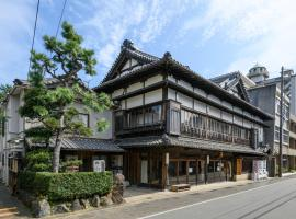 OYO Ryokan Asanokan Bekkan Iroha, hotel near Ise Grand Shrine, Ise