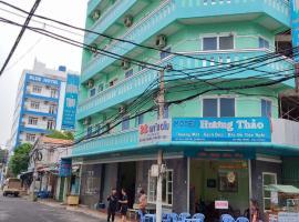 Huong Thao Hotel, отель в Вунгтау