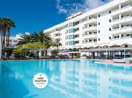 AxelBeach Maspalomas - Apartments and Lounge Club - Adults Only, hotel in Playa del Inglés