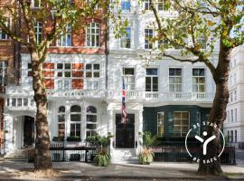 The Gore Hotel – Starhotels Collezione, hotel near South Kensington Underground Station, London