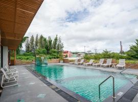 CA Hotel and Residence Phuket, Hotel in Phuket