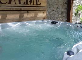 Gite Grand Tourmalet, holiday home in Sainte-Marie-de-Campan