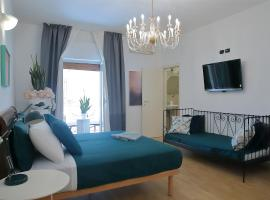 SAVOIA INTERNATIONAL_LT_BARI STAZIONE, guest house in Bari