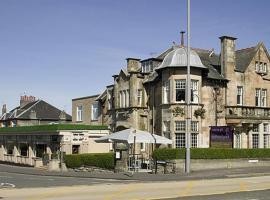 Orchard Park Hotel, ξενοδοχείο κοντά σε Θέατρο Pavilion, Giffnock