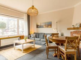 Appartement Westende - Ariane 001, apartment in Westende