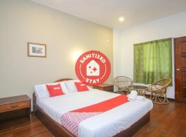OYO 89537 Fairy Garden Resort, hotel in Ranau