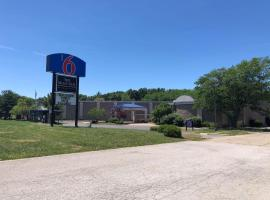 Motel 6 Springfield, Il - Airport, hotel in Springfield