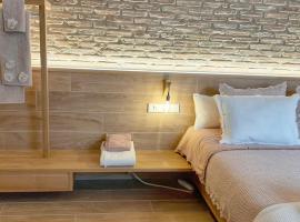 HOTEL RESTAURANTE CASA LUISA, hotel en Estella