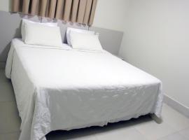 HOTEL SUDOESTE, hotel in Goiânia