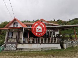 SPOT ON 89963 Sinurambi Homestay 2, hotel near Mount Kota Kinabalu, Ranau