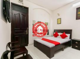 OYO 486 Nhat Nhat Hotel, hotel in District 10, Ho Chi Minh City