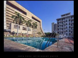 YMCA Tourist Hostel, hotel near Central Secretariat Metro Station, New Delhi