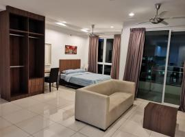 Mansion One Studio Suit~Gurney~Georgetown~2-4paxes, apartment in George Town
