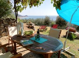 Ariadimare guest house, apartment in Finale Ligure