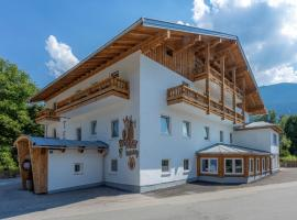 HomeHotel Salzberg, hótel í Berchtesgaden