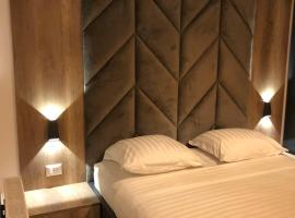 New Prishtina Luxury Apartment, apartment in Pristina