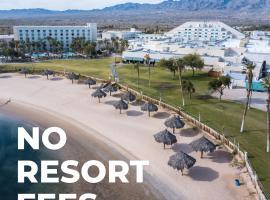 Avi Resort & Casino, resort in Laughlin