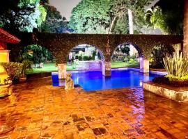 La Joyita - Adults Only, hotel in Cuernavaca