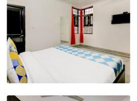 NEELAM villa 333, hotel en Faridabad