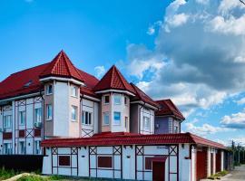 """Отель """"RELAX 88"""", отель в Нижнем Новгороде"""