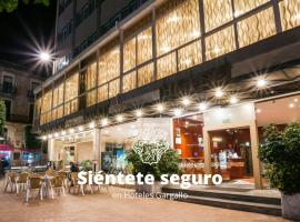 Hotel Gaudi, hotel near Reus Airport - REU, Reus