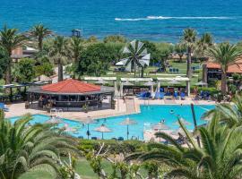 Anissa Beach Hotel, hotel in Hersonissos