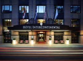 InterContinental Montreal, hotel in Montreal